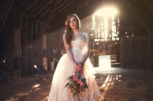 English Dept Wedding Dress Barn