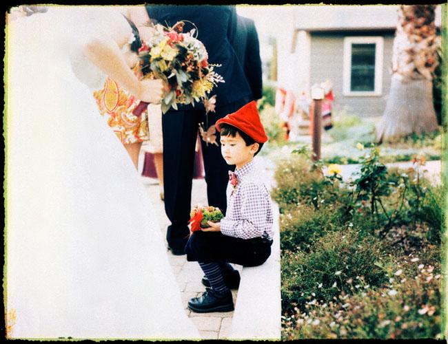 ring bear in cute hat