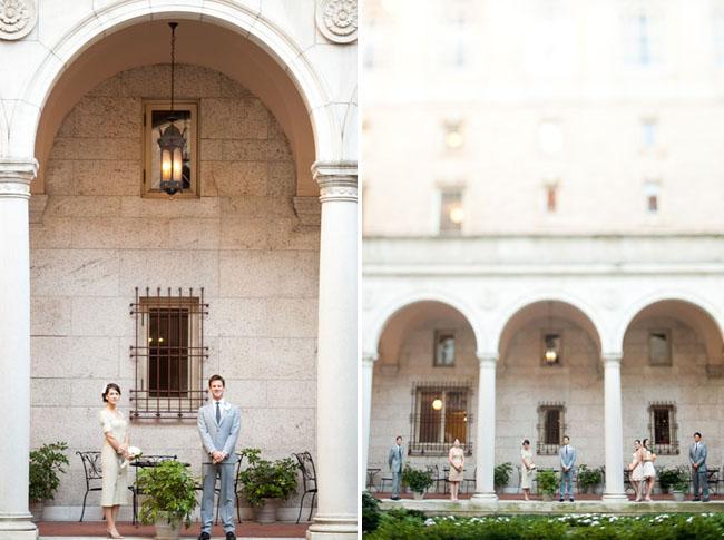wedding photos by caroline tran