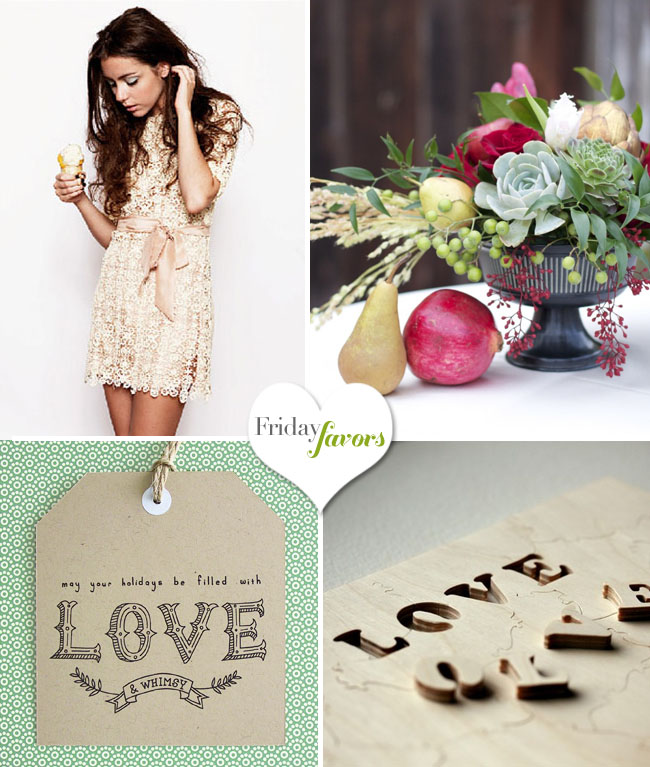 Love wedding guest book puzzle