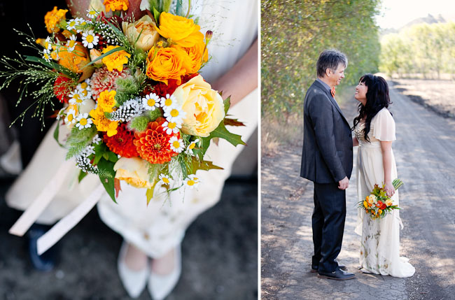 studio choo wedding bouquet