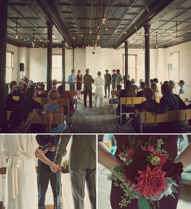 headlands center for the arts wedding