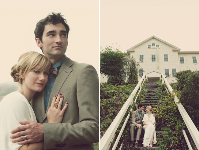 headlands wedding photos
