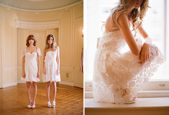 ivy & aster wedding dresses