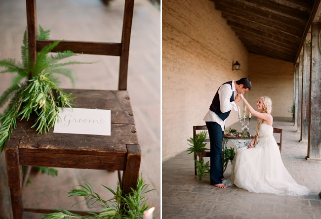 pretty elopement