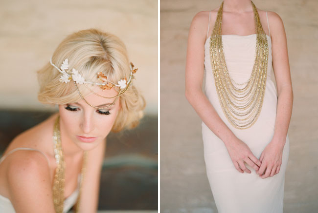 bohemian bride wedding fashion