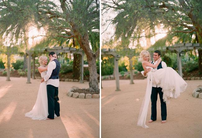 vera wang wedding dress elizabeth messina