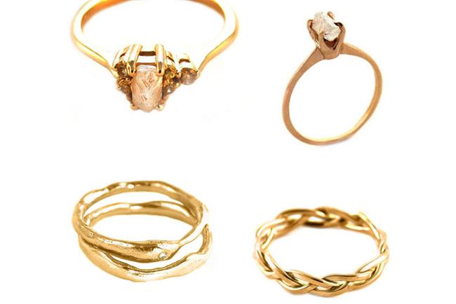 bario-neal Rings