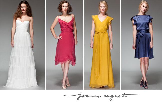 joanna august dresses