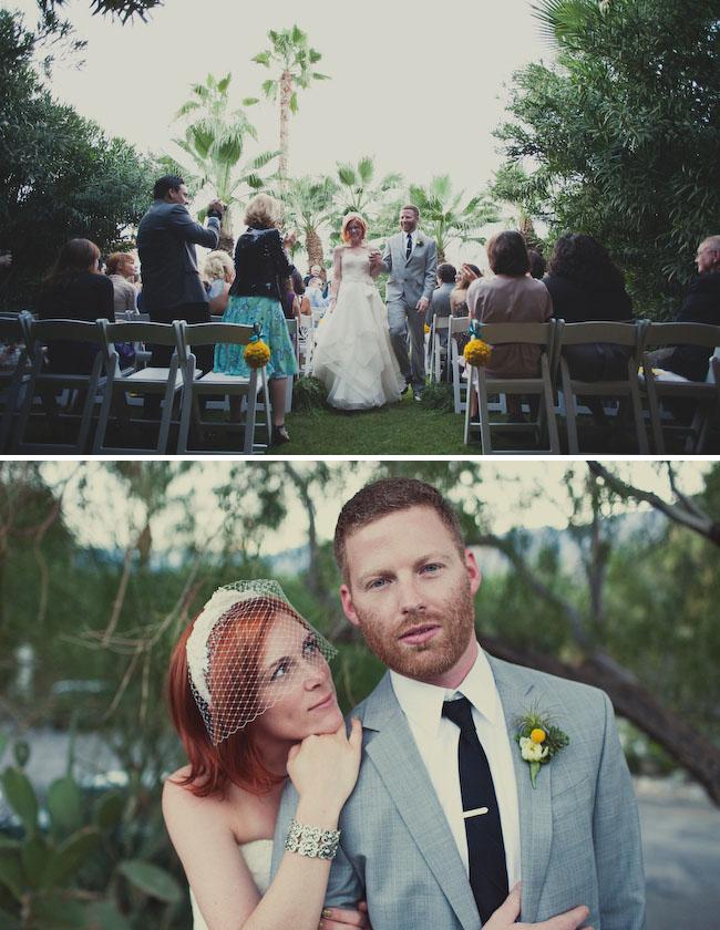 movie colony wedding