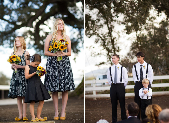 bridal party anthropologie