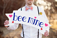 bee-mine