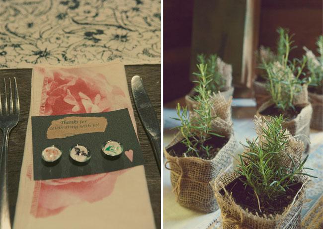 tree seedlings favors