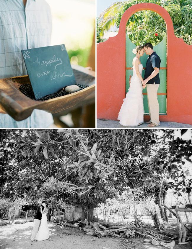 jose villa wedding