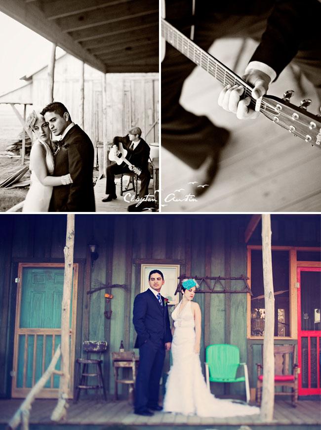 clayton austin wedding photos