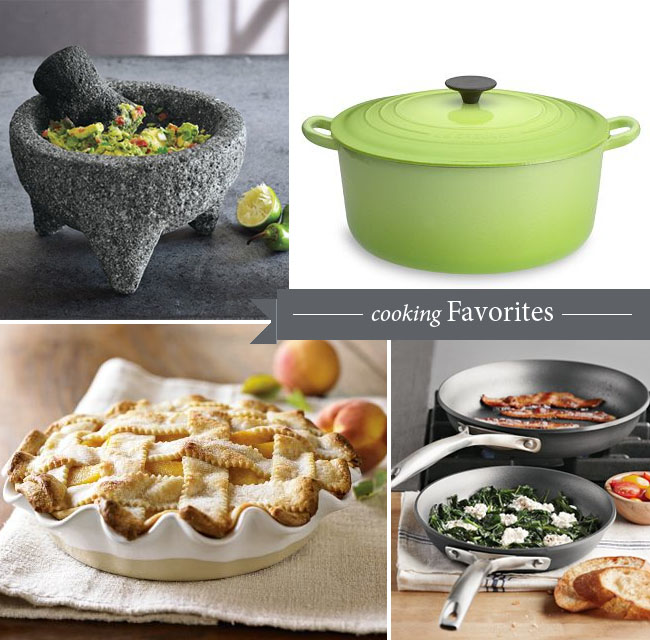 williams sonoma cooking