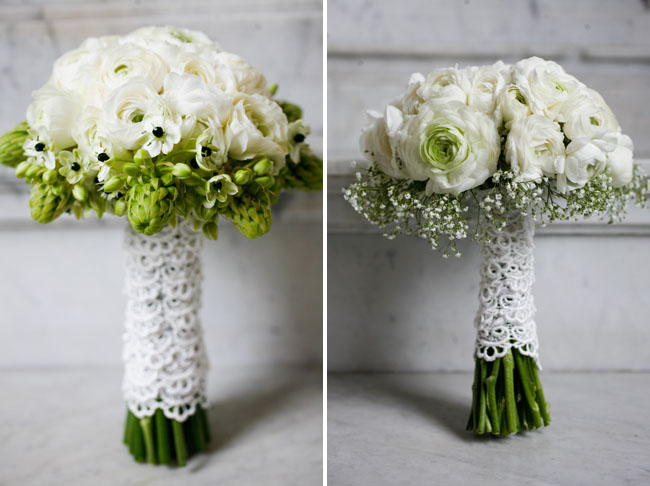 Green white wedding ideas love junglespirit Image collections