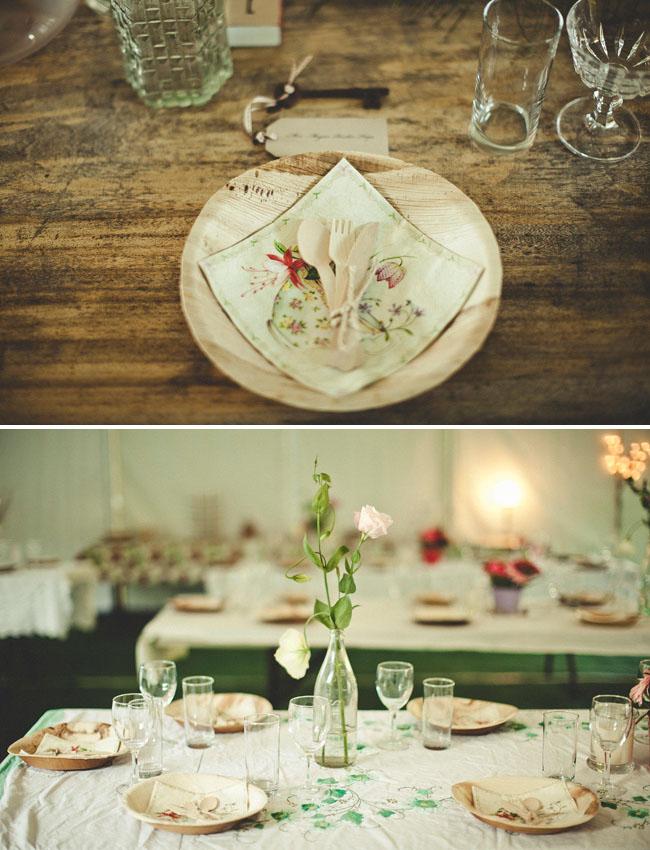 australian wedding reception