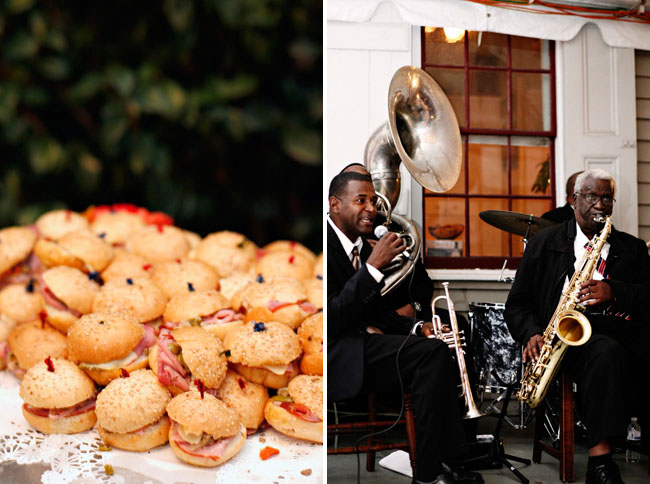 new orleans wedding band