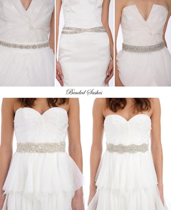 Royal wedding recap kates wedding day fashion green wedding shoes beaded sashes belts solutioingenieria Images