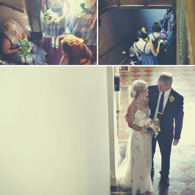 Real Wedding: Heidi + Todd's Atlanta Wedding