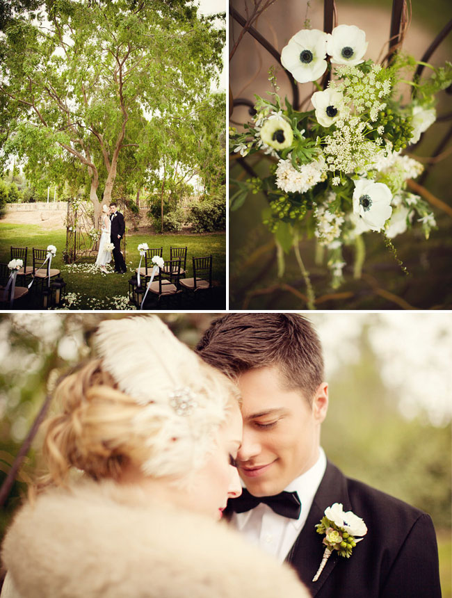 Water For Elephants Movie Wedding Inspiration Green Wedding Shoes