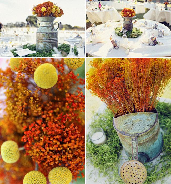 billy balls wedding flowers