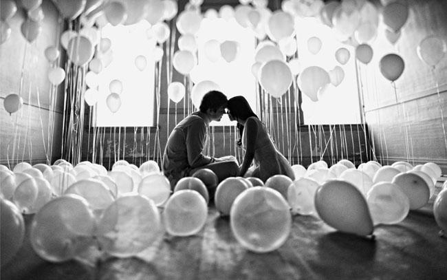 sixteen candles balloons