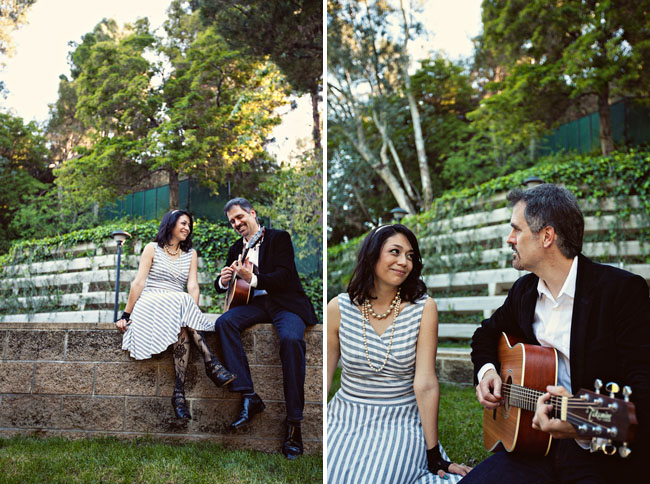 music engagement photos