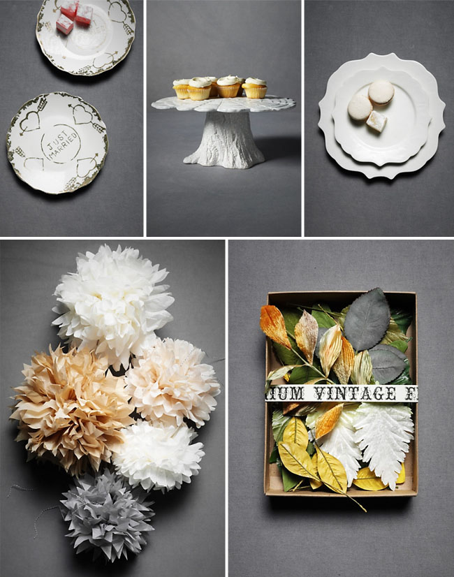 bhldn anthropologie wedding decorations