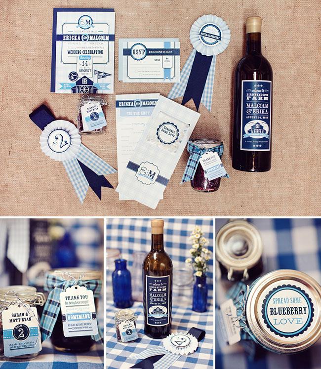 blueberry-wedding-invitations