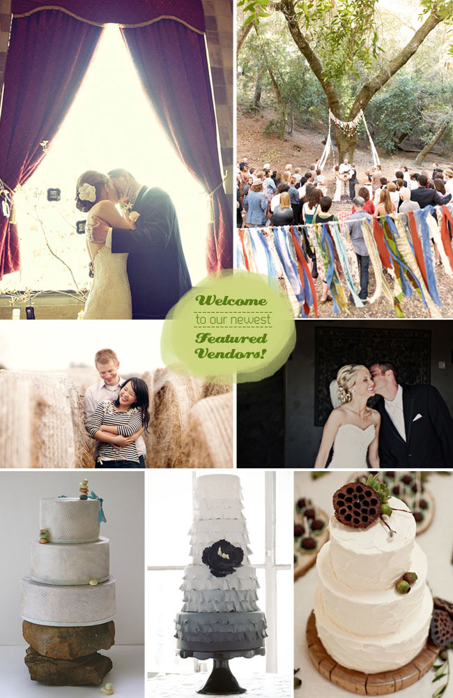Green Wedding Shoe Vendor Guide