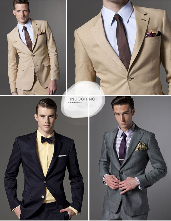 Stylish Groom Fashion