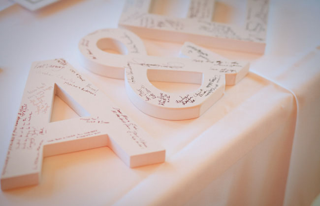 letters-guestbook