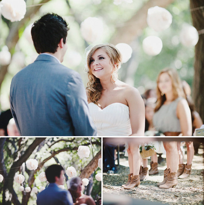 nature center wedding california