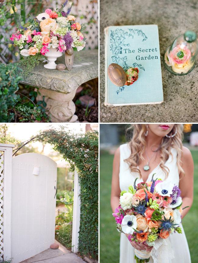a Secret Garden Wedding Green Wedding Shoes Weddings Fashion