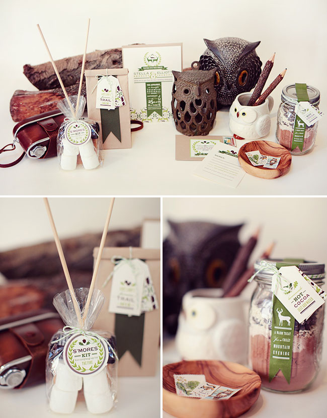 smores-wedding-kit