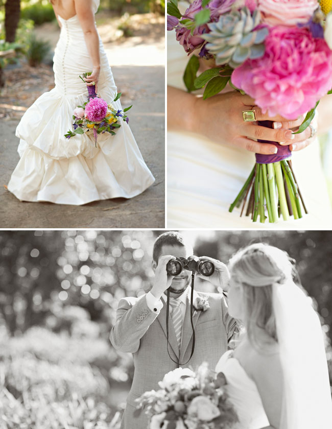 wedding bride bouquet
