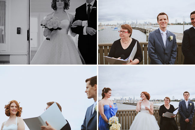 wedding-on-pier