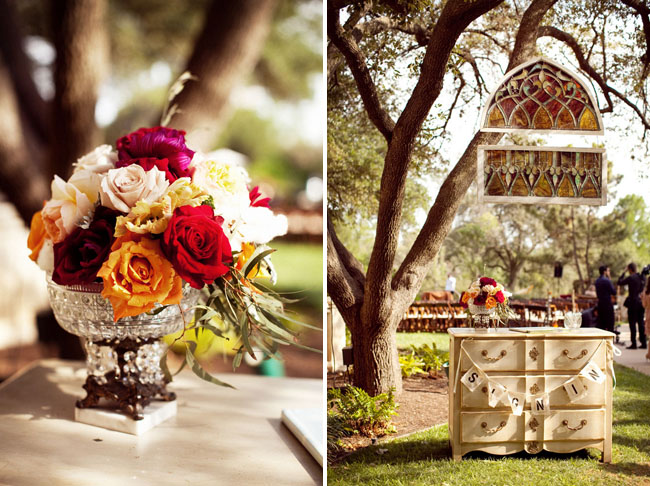 An anthropologie inspired wedding in texas green wedding shoes anthropologie wedding tx 05 junglespirit Choice Image