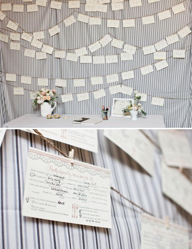 mad libs wedding invites