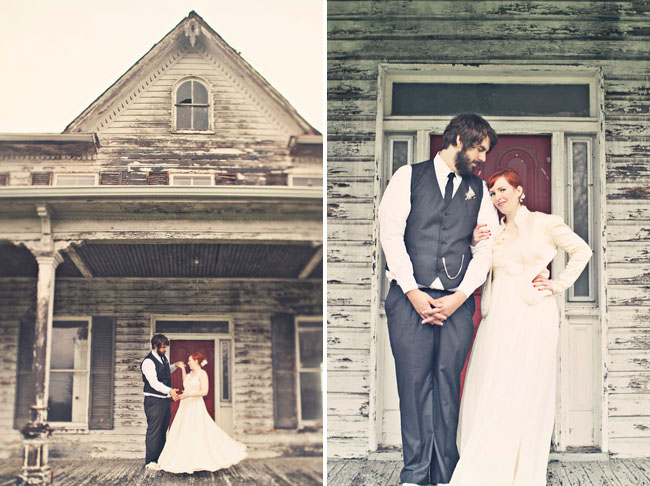 wedding portraits our labor of love
