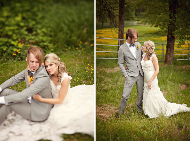 bride and groom portraits kutless band singer