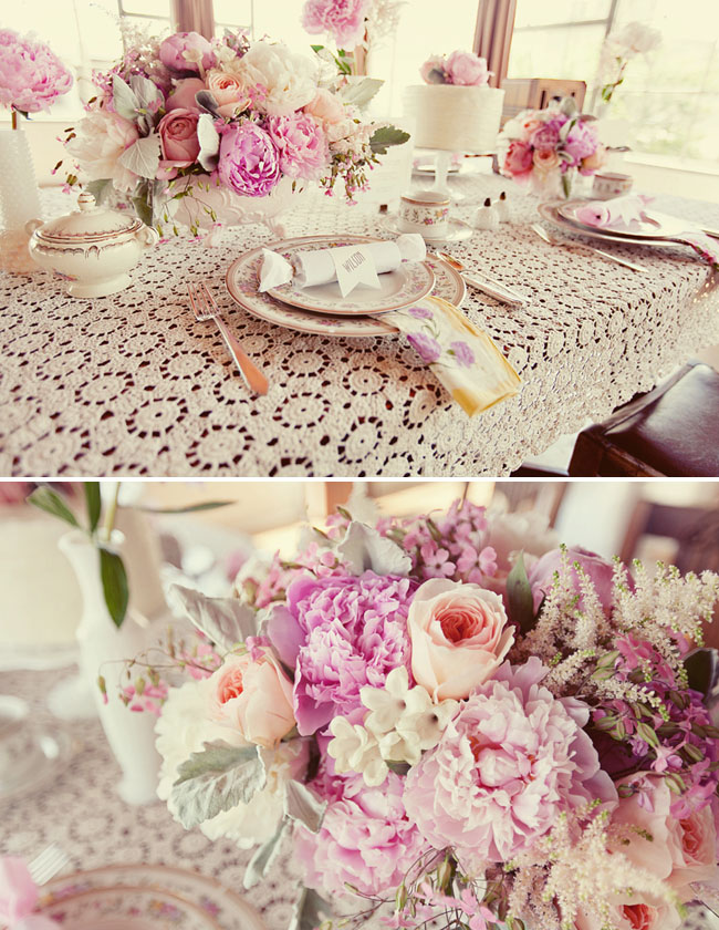 Vintage Inspired Wedding Shoes 59 Cool vintage wedding table ideas