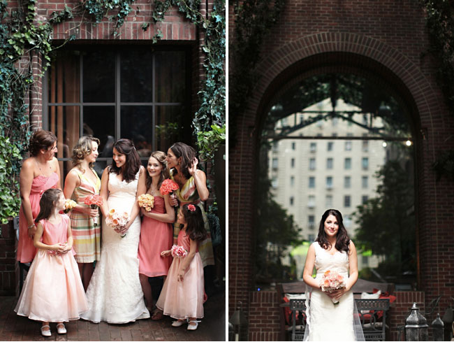 Wedding Dress New York City