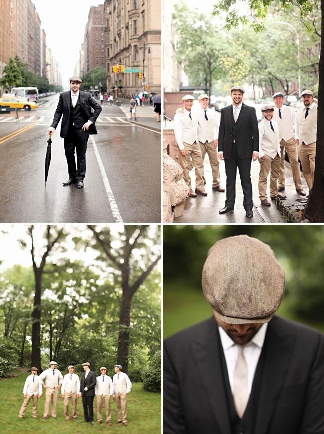 A New York City Wedding