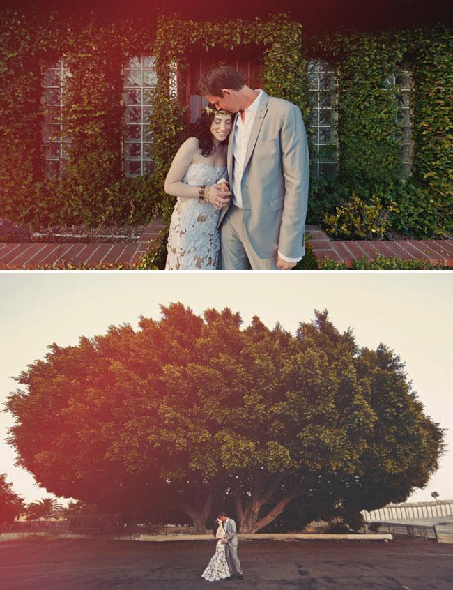 wedding photos by w scott chester