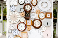 clock-wed