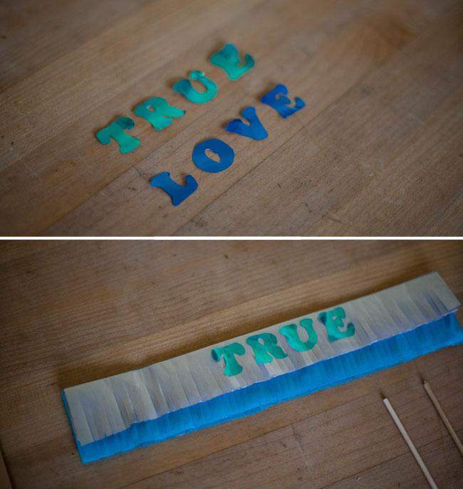 true love letters