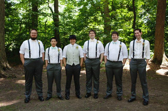 Groom Suspenders Bow Tie Grooms Style Bows Ties